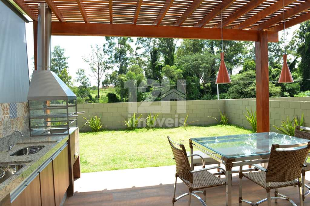 Casa em Piracicaba, no bairro Vale do Sol