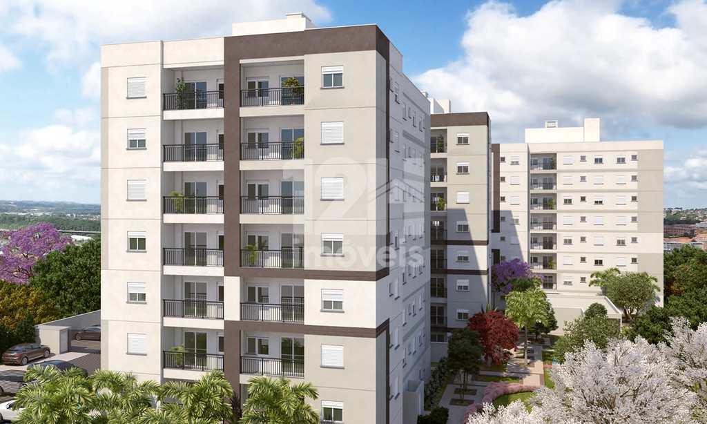 Apartamento em Piracicaba, no bairro Parque São Matheus