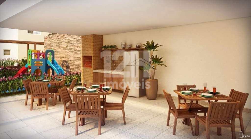 Apartamento em Piracicaba, no bairro Morumbi