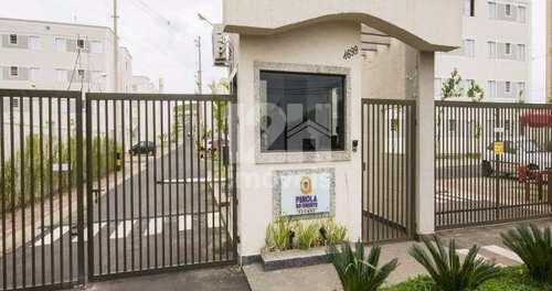 Apartamento, código 39 em Piracicaba, bairro Jardim São Francisco