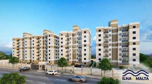 Apartamento, código 45 em Piracicaba, bairro Pompéia