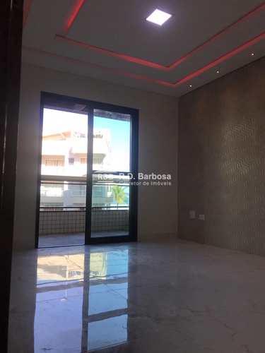 Apartamento, código 4 em Praia Grande, bairro Caiçara