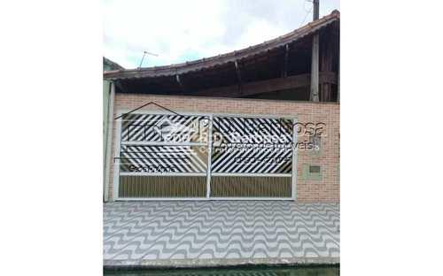 Casa, código 17 em Praia Grande, bairro Samambaia