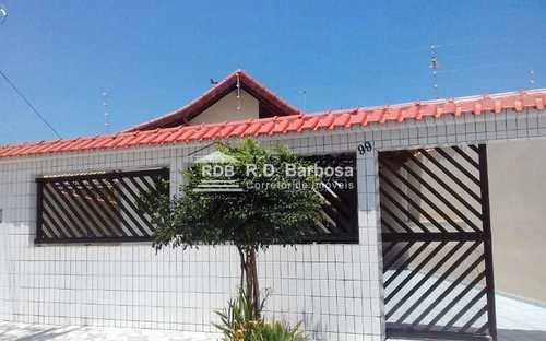 Casa, código 37 em Praia Grande, bairro Caiçara