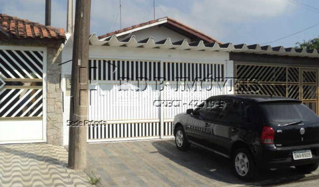 Casa Comercial em Praia Grande, bairro Maracanã