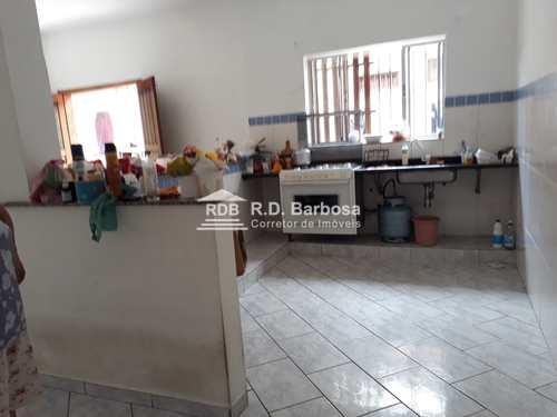 Casa, código 69 em Praia Grande, bairro Maracanã