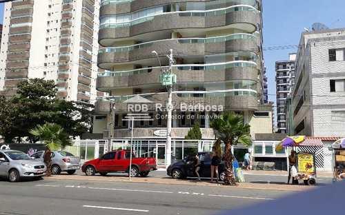 Apartamento, código 82 em Praia Grande, bairro Guilhermina