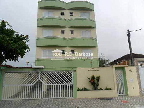Apartamento, código 88 em Praia Grande, bairro Caiçara