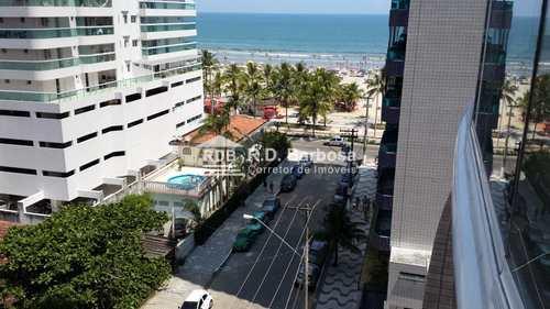 Apartamento, código 90 em Praia Grande, bairro Canto do Forte