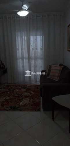 Apartamento, código 95 em Praia Grande, bairro Caiçara