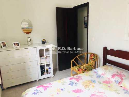 Casa, código 97 em Praia Grande, bairro Caiçara