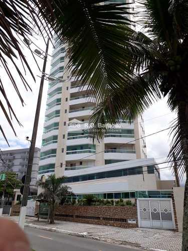 Apartamento, código 104 em Praia Grande, bairro Maracanã