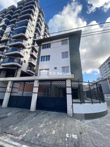Apartamento, código 119 em Praia Grande, bairro Guilhermina