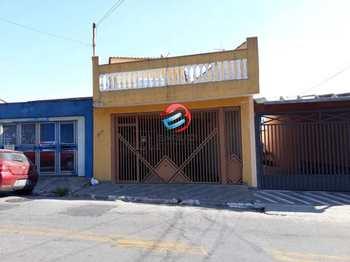 Casa, código 2 em Osasco, bairro Mutinga