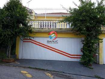 Casa, código 5 em Osasco, bairro Ayrosa