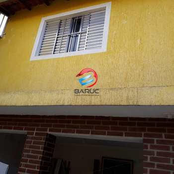 Casa em Osasco, bairro Ayrosa