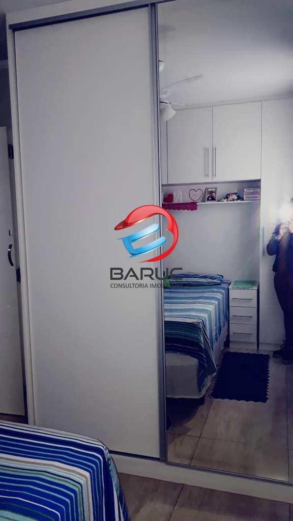Apartamento em Osasco, no bairro São Pedro