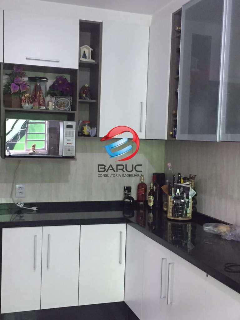 Sobrado em São Paulo, no bairro Vila Jaguara