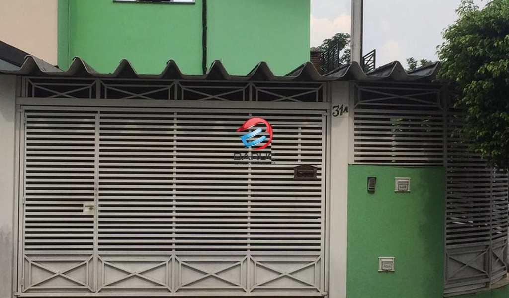 Sobrado em São Paulo, bairro Vila Jaguara