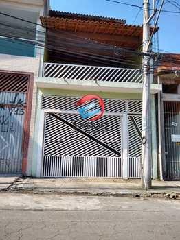 Sobrado, código 11 em Osasco, bairro Mutinga