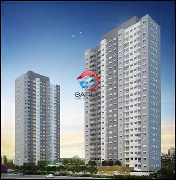 Apartamento, código 12 em Osasco, bairro Jaguaribe
