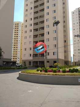 Apartamento, código 15 em Osasco, bairro Continental