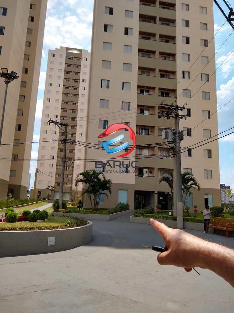 Apartamento em Osasco, no bairro Continental