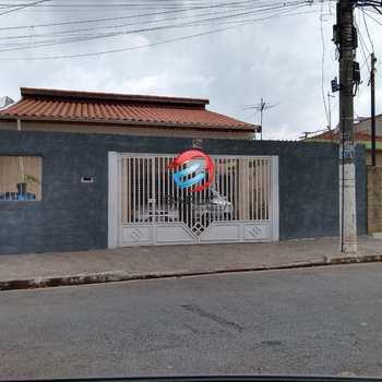 Casa em São Paulo, bairro Chácara São João