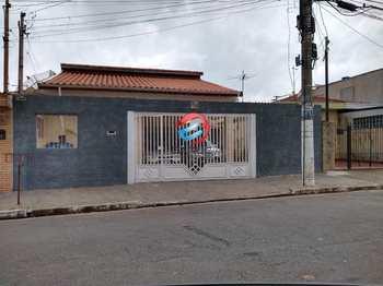 Casa, código 17 em São Paulo, bairro Chácara São João