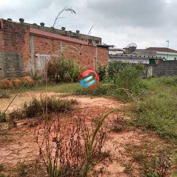 Terreno em São Paulo, bairro Jardim Vieira
