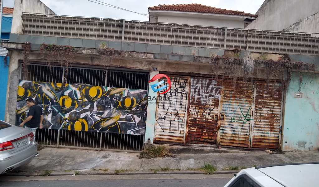 Sobrado em São Paulo, bairro Chácara São João