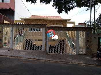 Casa, código 20 em Osasco, bairro Ayrosa