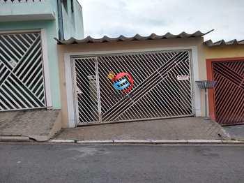 Casa, código 21 em São Paulo, bairro Vila Piauí