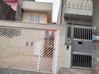 Sobrado, código 23 em Osasco, bairro Ayrosa