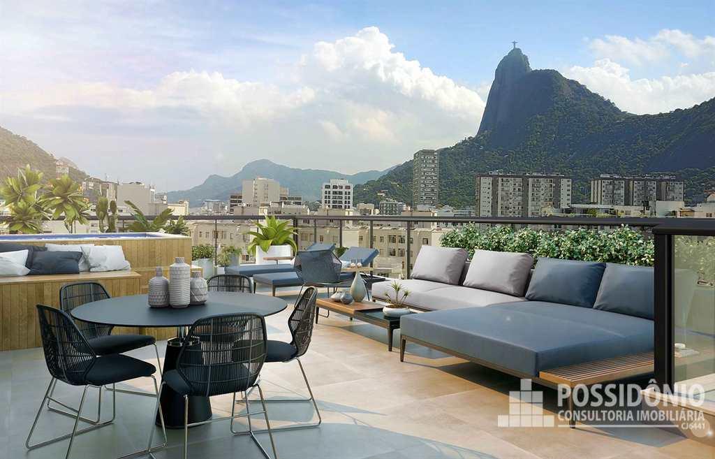 Empreendimento em Rio de Janeiro, no bairro Botafogo