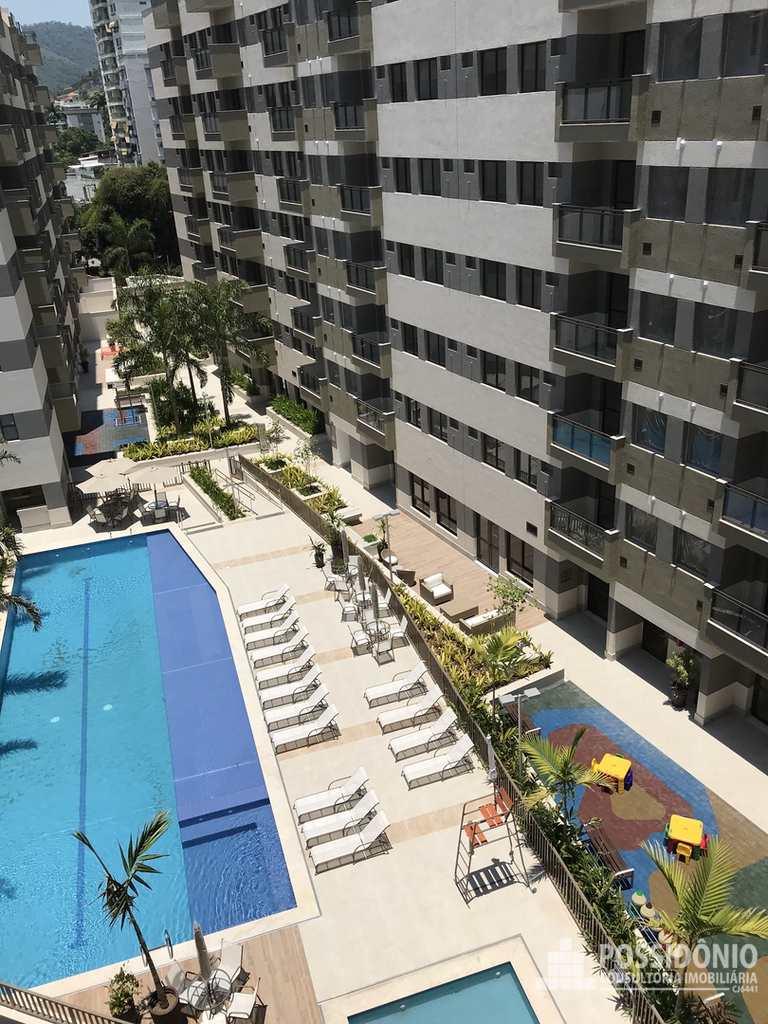 Empreendimento em Rio de Janeiro, no bairro Pechincha