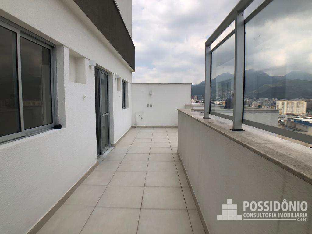 Empreendimento em Rio de Janeiro, no bairro Cachambi