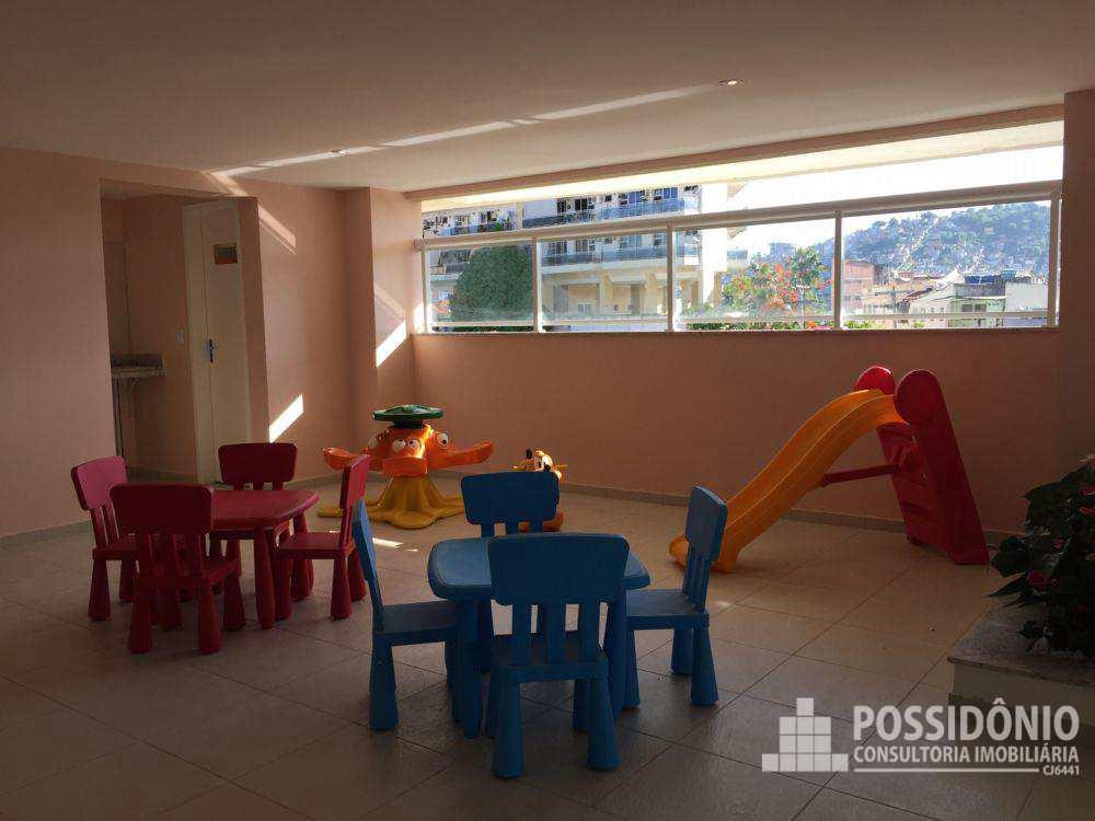 Empreendimento em Rio de Janeiro, no bairro Olaria