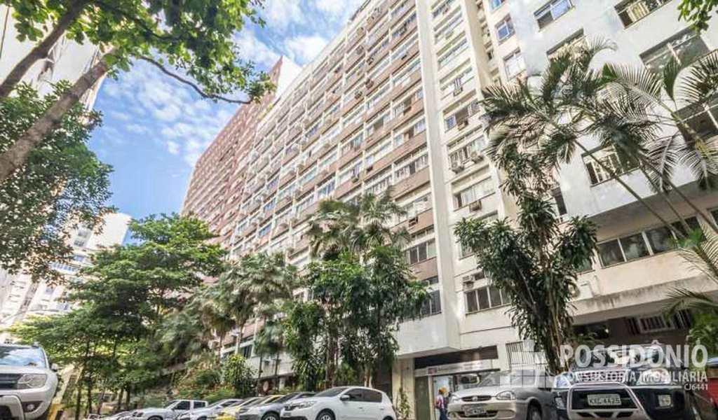 Apartamento em Rio de Janeiro, bairro Leme