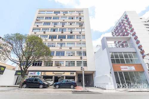 Apartamento, código 24 em Rio de Janeiro, bairro Botafogo