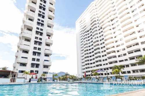 Apartamento, código 31 em Rio de Janeiro, bairro Barra da Tijuca