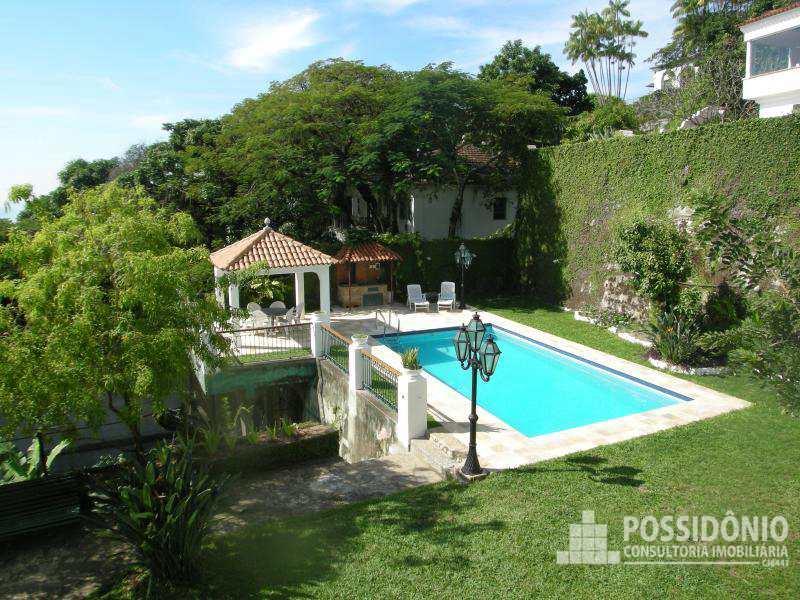 Casa em Rio de Janeiro, no bairro Santa Teresa