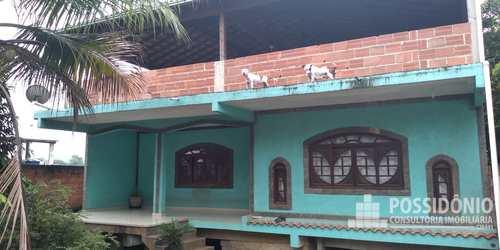 Casa, código 178 em Duque de Caxias, bairro Jardim Primavera
