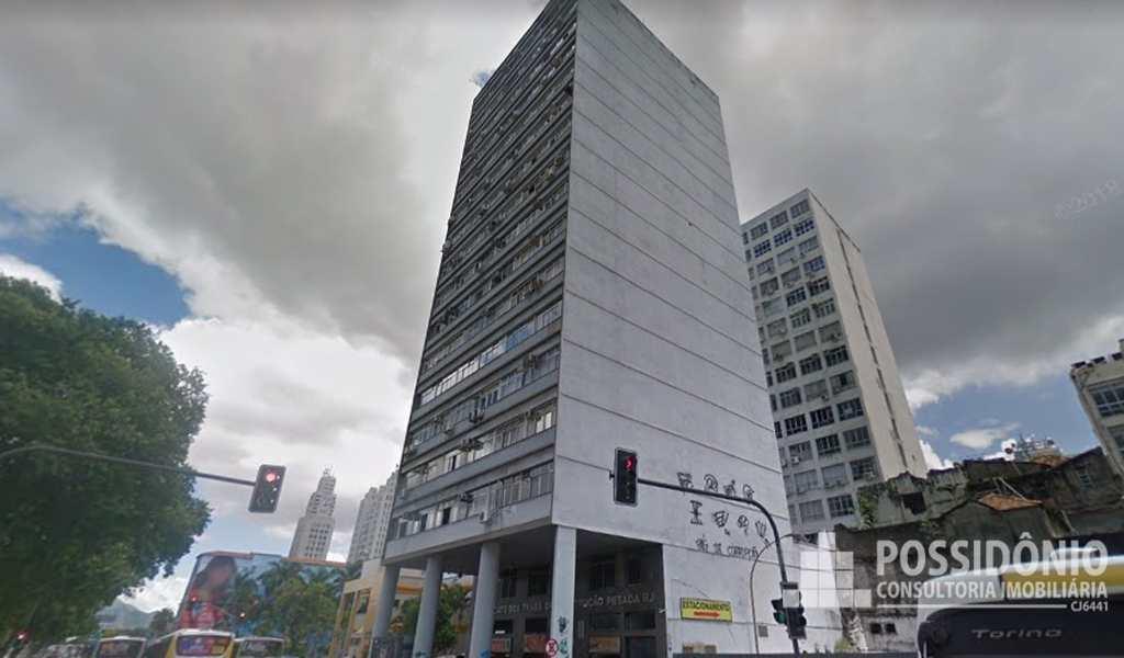 Sala Comercial em Rio de Janeiro, bairro Centro