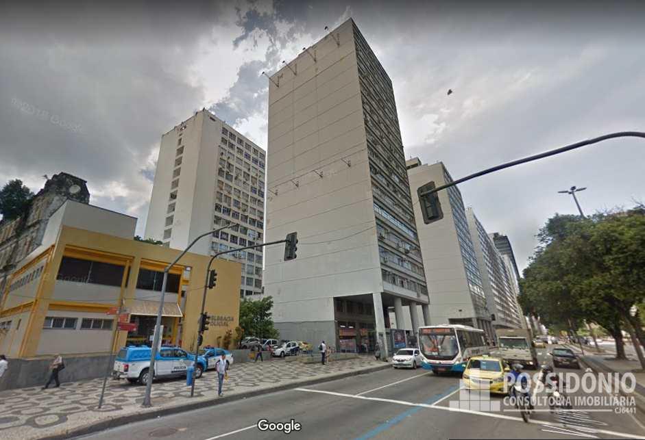 Sala Comercial em Rio de Janeiro, no bairro Centro