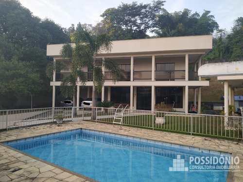Casa, código 208 em Duque de Caxias, bairro Jardim Primavera