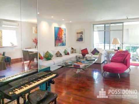 Apartamento, código 273 em Rio de Janeiro, bairro Ipanema