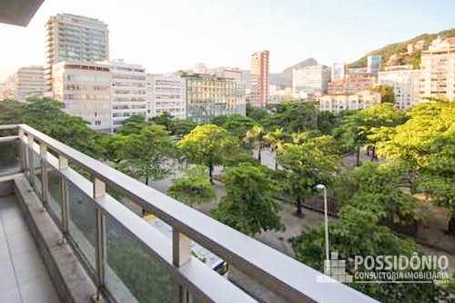 Apartamento, código 274 em Rio de Janeiro, bairro Ipanema