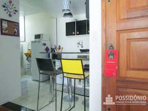 Apartamento, código 278 em Rio de Janeiro, bairro Leblon