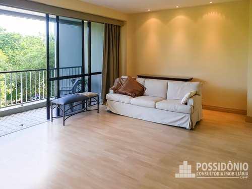 Apartamento, código 281 em Rio de Janeiro, bairro Barra da Tijuca